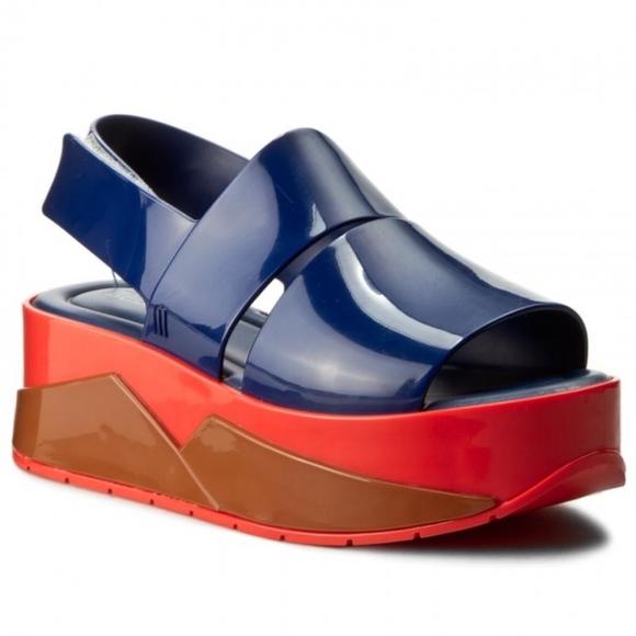 Melissa Shoes   Melissa Sportech Geo